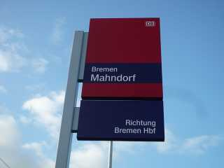 In Mahndorf